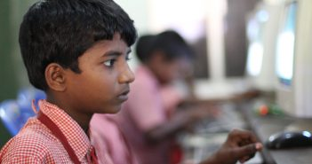 How Digital Divide Affects Poverty in India