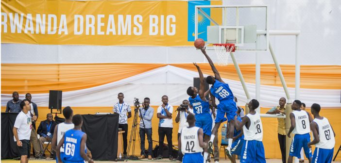 How The Basketball Africa League Is Making Hoop Dreams Come True