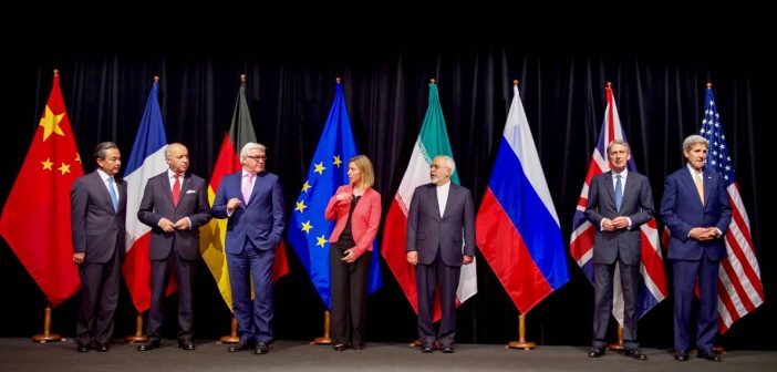 The Impact of the Iran Nuclear Deal