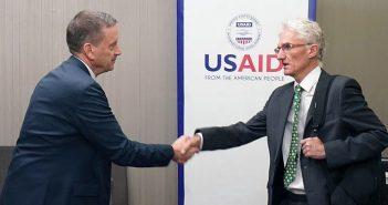 Administrator of USAID