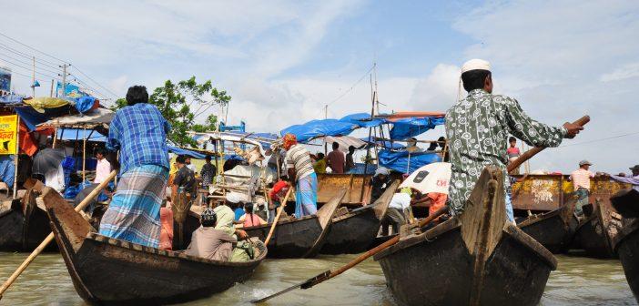 COVID-19 Impacts on the Bangladeshi Diaspora