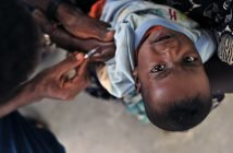 COVID-19 vaccine in low-income countries