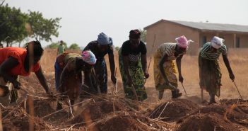 Gender Attitudes Towards Ghanaian Women