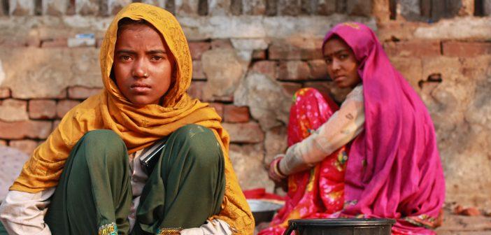 Honor killings in India