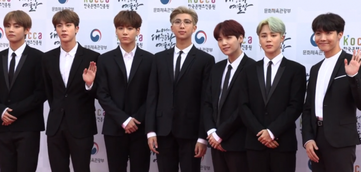 How BTS Has Inspired ARMY to Aid Children Worldwide