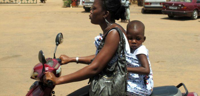 Mobile Childcare