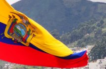 New President for Ecuador