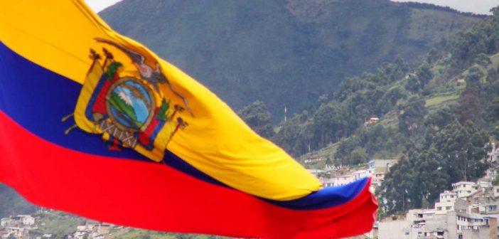 New President for Ecuador