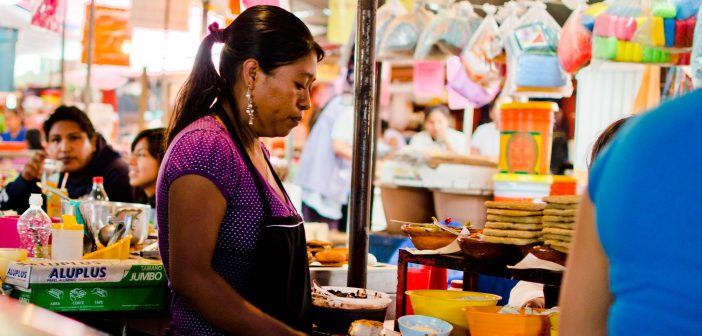 OxFam Addresses Inequality in Mexico During COVID-19