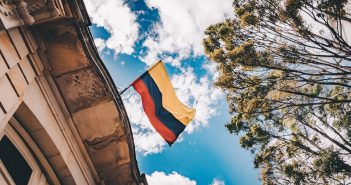 Peace and Stability in Colombia