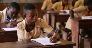 Sightsavers Advocates for Inclusive Education Amid COVID-19