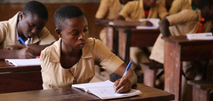 Sightsavers Advocates for Inclusive Education Amid COVID-19