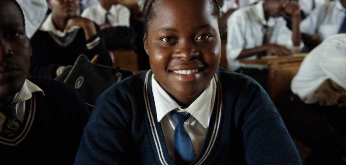 South African LEAP Schools