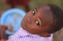 Young Heroes Founder Steve Kallaugher on Aiding Orphaned Children