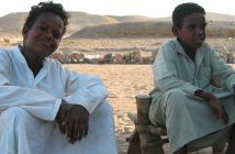 the Bedouins