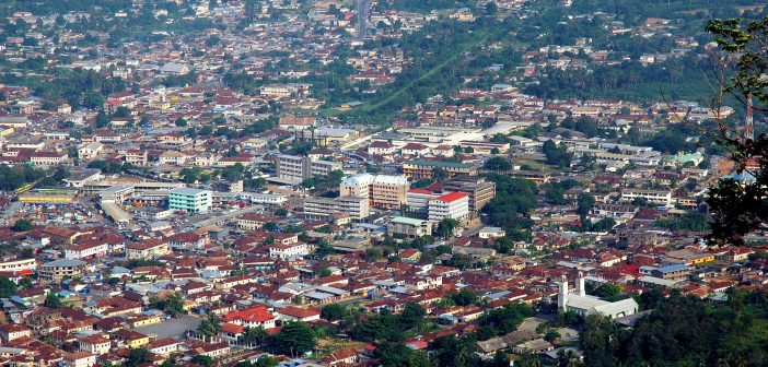 Economic Impacts of COVID-19 in Ghana