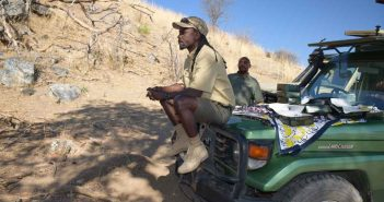 African National Parks