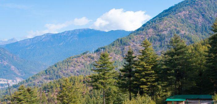 The Zero Waste Hour Project in Bhutan