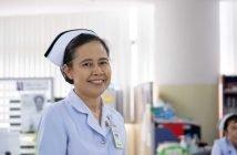 COVID Thailand Aid