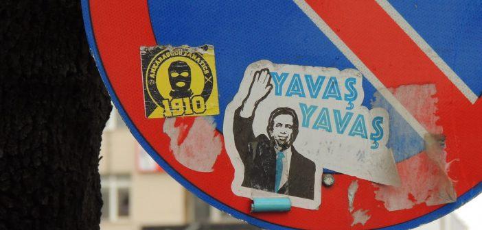 Turkey: The Mayor of Ankara's Social Work on Twitch