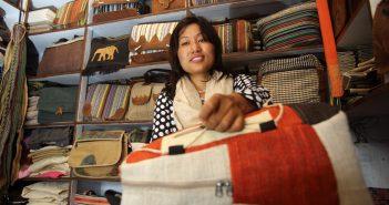 tourism revenue in Nepal