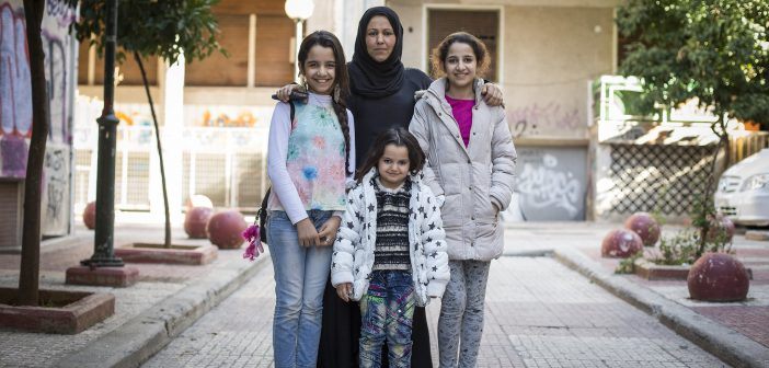 Opportunities and Challenges for Refugees in Rural Europe