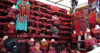 Slow fashion in Guatemala