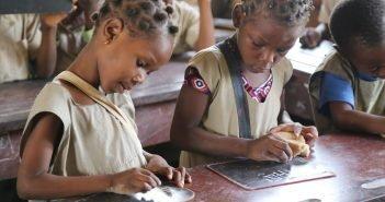 Technology Increasing Literacy Rates in Benin