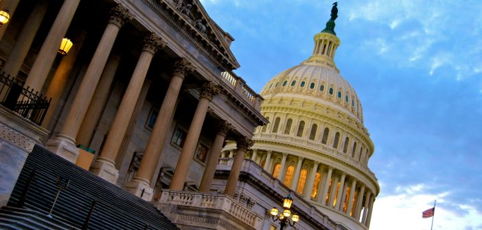The Global Health Security Act of 2021 Passes Committee
