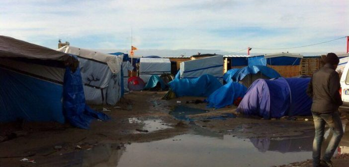 The Humanitarian and Sanitary Emergency