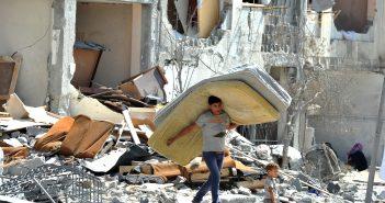 U.S. Aid to Palestine