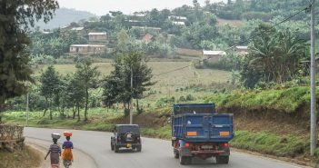 Okere City
