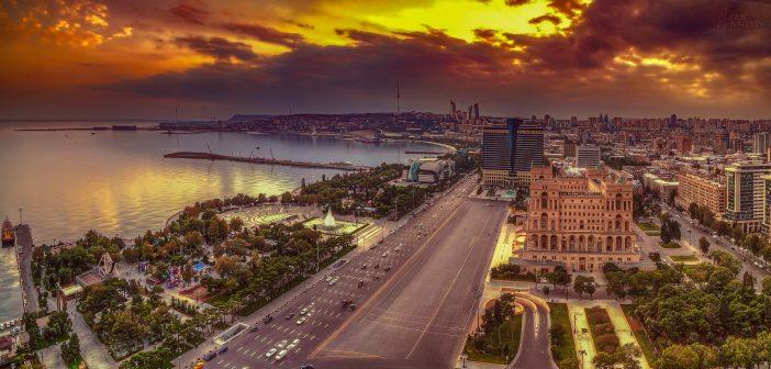 COVID-19 in Azerbaijan