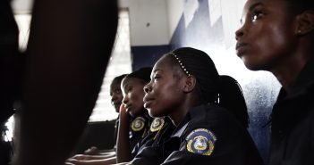 Women-Led Advancements in Liberia