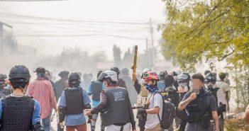 Economic Impact of Myanmar's coup