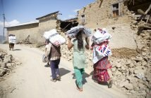 Improvements in Nutritional Health in Nepal