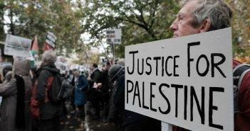 Palestinian Oppression
