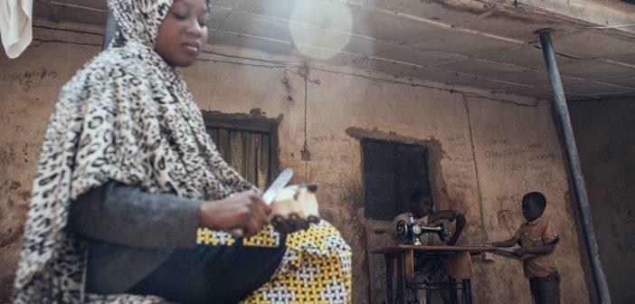 Sexual assault in Nigeria