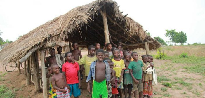 impact of COVID-19 on poverty in Togo