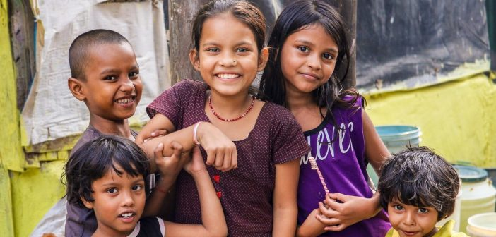 Poverty and Disability in India