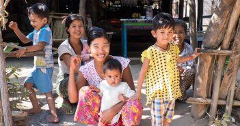Mental Health in Myanmar