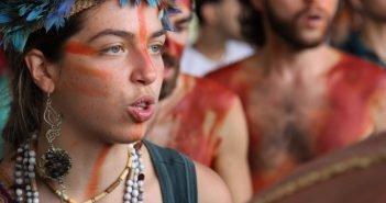 Brazilian Ribeirinho Communities Fight Back
