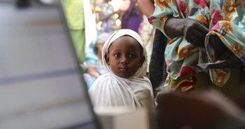 Empowering Women in Cameroon