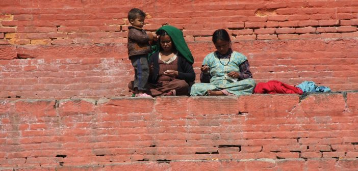 Impact of COVID-19 on Poverty in Nepal