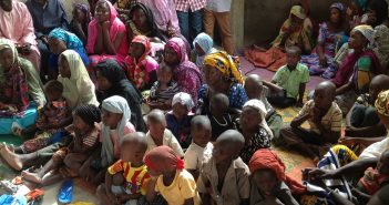 NGOs and Locals Help Nigerians Affected by Boko Haram