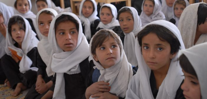 S.Res.229 Addressing Violence Affecting Girls in Afghanistan