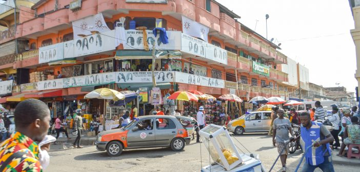 The Impact of Telematics in Africa's E-Commerce Market