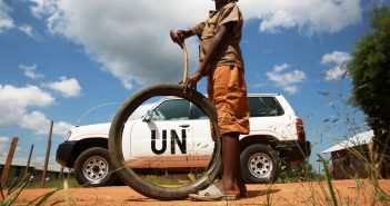 United Nations OCHA Creates Fund for West and Central Africa