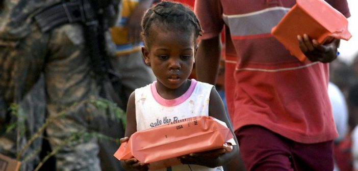 The Haiti Development Bill Could Help the Political and Economic Situation