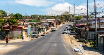 Impact of COVID-19 on poverty in Costa Rica